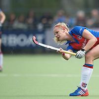 Laren - SCHC Match 1