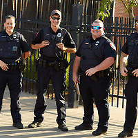 2017 UWL Police Services Freedom Fest