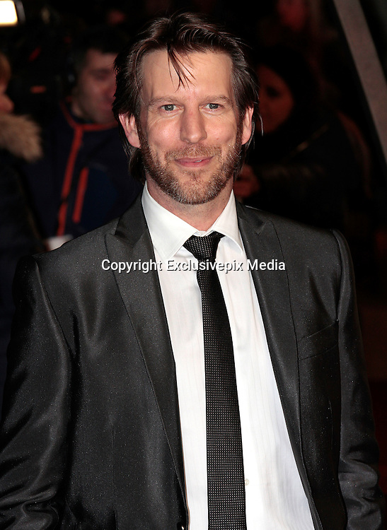 Dec 3, 2014 - Exodus: Gods And Kings World Premiere - VIP Red Carpet Arrivals at Odeon,  Leicester Square, London<br /> <br /> Pictured: Andrew Tarbet<br /> ©Exclusivepix Media