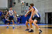 November 21 Camosun vs Capilano