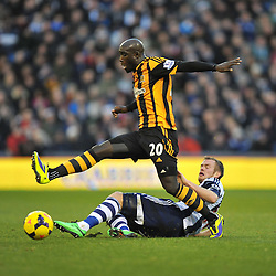 West Brom v Hull City