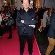 NLD/Den Haag/20130403 - Premiere de Huisvrouwenmonologen, Beau van Erven Dorens