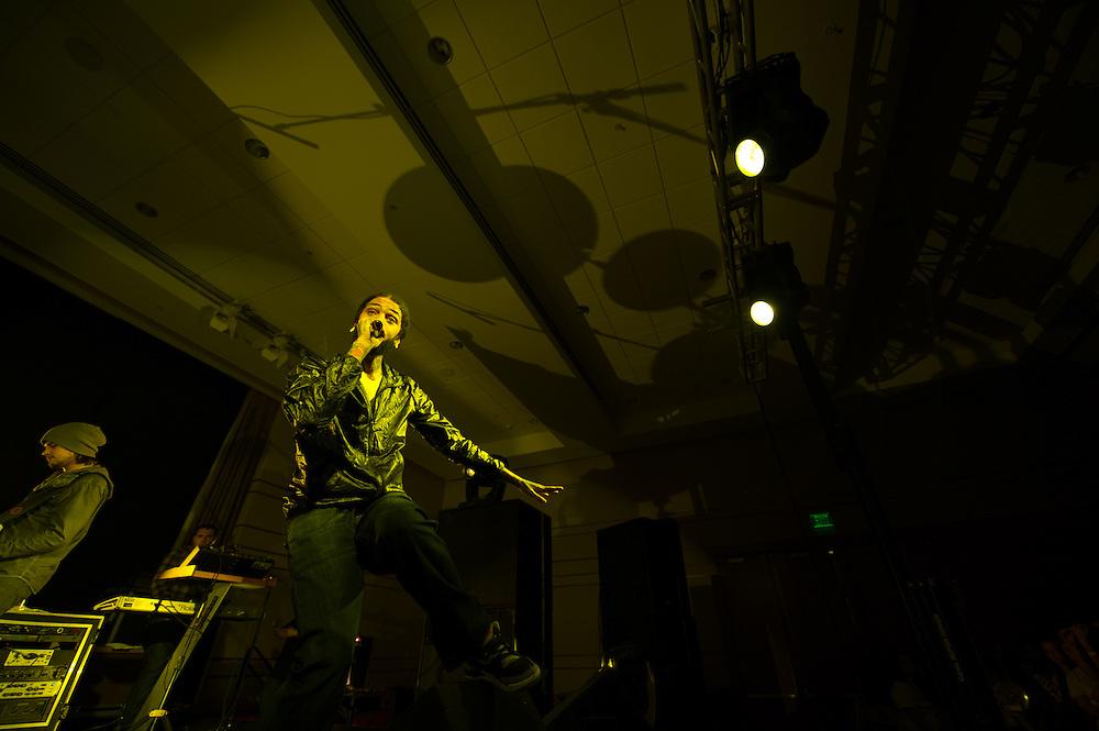 Photo by Avery Webster Davis