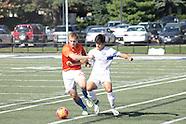 MSOC: Aurora University vs. University of Wisconsin, Platteville (10-09-16)