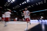 Rodriguez Gomez Sergio<br /> A X Armani Exchange Olimpia Milano - Pallacanestro Cantu<br /> Basket Serie A LBA 2019/2020<br /> Milano 05 January 2020<br /> Foto Mattia Ozbot / Ciamillo-Castoria