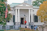 Taft Museum in Cincinnati Ohio