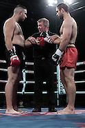 Lasher Kurun ( Germany ) vs Rustam Guseinov ( Russia ) 100kg