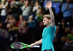 Nitto ATP World Tour Finals - 17 November 2017