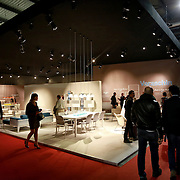 Cosmit Salone Internazionale del Mobile di Milano  è il punto di riferimento a livello mondiale del settore Casa-Arredo<br /> <br /> The Salone del Mobile is the global benchmark for the Home Furnishing Sector.