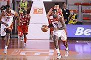 DESCRIZIONE : Roma Lega A 2012-13 Acea Roma Trenkwalder Reggio Emilia<br /> GIOCATORE : Bobby Jones<br /> CATEGORIA : contropiede palleggio<br /> SQUADRA : Acea Roma<br /> EVENTO : Campionato Lega A 2012-2013 <br /> GARA : Acea Roma Trenkwalder Reggio Emilia<br /> DATA : 14/10/2012<br /> SPORT : Pallacanestro <br /> AUTORE : Agenzia Ciamillo-Castoria/GiulioCiamillo<br /> Galleria : Lega Basket A 2012-2013  <br /> Fotonotizia : Roma Lega A 2012-13 Acea Roma Trenkwalder Reggio Emilia<br /> Predefinita :