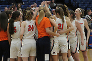 WBKB: Wheaton College (Illinois) vs. University of Wisconsin-Oshkosh (12-08-18)