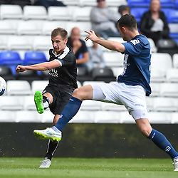 Birmingham City v Leicester City | Pre-season friendly | 1 August 2015