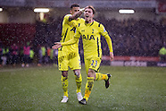 Sheffield United v Tottenham Hotspur - Capital One Cup Semi Final 2nd Leg - 28.01.2015