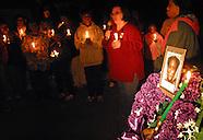 20031110 Loukisha Spears Vigil