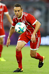 August 1, 2017 - Munich, Germany - Rafinha of Bayern during the second Audi Cup football match between FC Bayern Munich and FC Liverpool in the stadium in Munich, southern Germany, on August 1, 2017. (Credit Image: © Matteo Ciambelli/NurPhoto via ZUMA Press)