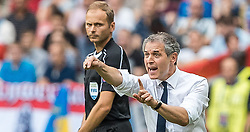 23.06.2016, Stade de France, St. Denis, FRA, UEFA Euro 2016, Island vs Oesterreich, Gruppe F, im Bild Coach Marcel Koller (AUT) // Coach Marcel Koller (AUT) during Group F match between Iceland and Austria of the UEFA EURO 2016 France at the Stade de France in St. Denis, France on 2016/06/23. EXPA Pictures © 2016, PhotoCredit: EXPA/ JFK
