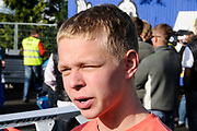 DTC Finalen 2008 - Jyllandsringen