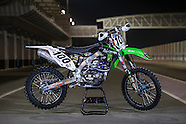 MX GP bikes 2014