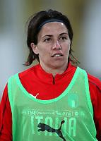 International Women's Friendly Matchs 2019 / <br /> Womens's Cyprus Cup Tournament 2019 - <br /> Korea DPR v Italy 3-3 aet ( GSZ Stadium - Larnaca,Cyprus ) - <br /> Daniela Sabatino of Italy