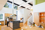 Private Residence | tonic design | Durham, North Carolina