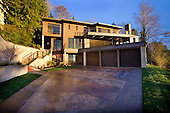 Mercer Island View House