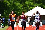 Event 2 Men 100 M