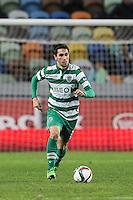 Paulo Oliveira - 18.01.2015 - Sporting / Rio Ave FC - Liga Sagres -<br /> Photo : Carlos Rodrigues / Icon Sport