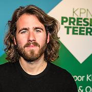 NLD/Amsterdam/20161117 - KPN Presenteert nieuwe programma's, Beer ten Kate.