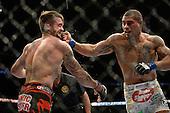 UFC 169: Barao v Faber