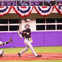Baseball: Wartburg College Knights vs. Bethel University (Minnesota) Royals