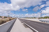 Image of I-595 Reversible Lanes in Fort Lauderdale Florida by Jeffrey Sauers of Commercial Photographics, Architectural Photo Artistry in Washington DC, Virginia to Florida and PA to New England