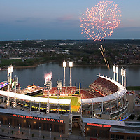 Great American Ball Park & Reds