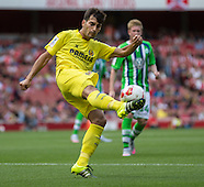 VfL Wolfsburg v Villarreal CF 250715