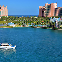 Atlantis Paradise Island Properties in Nassau, Bahamas<br />