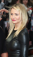 Cameron Diaz, The Other Woman - UK Gala Screening, Curzon Mayfair, London UK, 02 April 2014, Photo by Richard Goldschmidt