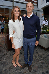 UHA - Aspall Tennis Classic Players Party - Images | Desmond