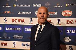 December 3, 2018 - Milan, Italy - Luigi Di Biagio attends the 'Oscar Del Calcio AIC' Italian Football Awards on December 3, 2018 in Milan, Italy. (Credit Image: © Andrea Diodato/NurPhoto via ZUMA Press)