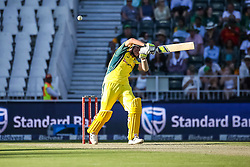 Adam Zampa of Australia during the 2nd ODI match between South Africa and Australia held at The Wanderers Stadium in Johannesburg, Gauteng, South Africa on the 2nd October  2016<br /> <br /> Photo by Dominic Barnardt/ RealTime Images