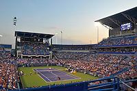 ATP Tennis in Cincinnati
