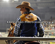 MSU Spring Rodeo 2013 Friday night