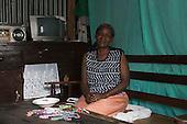 Kenya April 2012