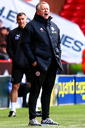 Sheffield United manager Chris Wilder - Mandatory by-line: Ryan Crockett/JMP - 09/03/2019 - FOOTBALL - Bramall Lane - Sheffield, England - Sheffield United v Rotherham United - Sky Bet Championship