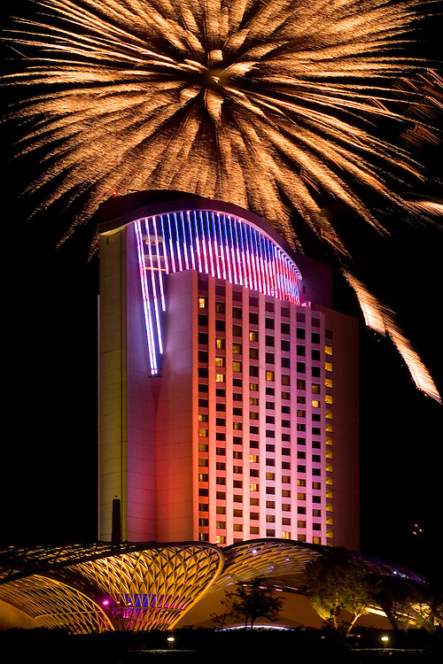 Morongo Casino 4th of July