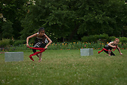 """Neill Park Performers""  Young Dance Ensemble & School"