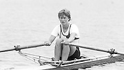 Nottingham. United Kingdom. <br /> <br /> Nottingham International Regatta, National Water Sport Centre, Holme Pierrepont. England<br /> <br /> 31.05.1986 to 01.06.1986<br /> <br /> [Mandatory Credit: Peter SPURRIER/Intersport images] 1986 Nottingham International Regatta, Nottingham. UK