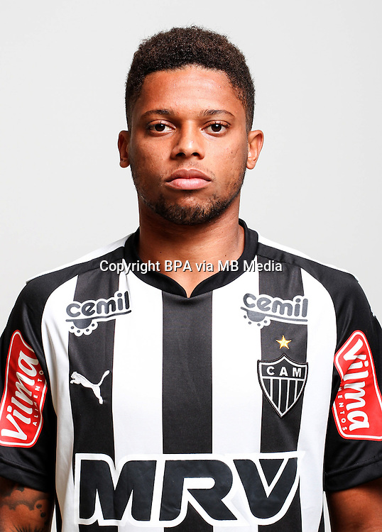 Brazilian Football League Serie A / <br /> ( Clube Atletico Mineiro ) - <br /> Andre Felipe Ribeiro de Souza &quot; Andre &quot;