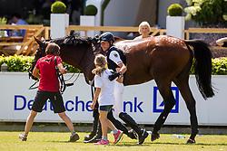 Klimke Ingrid, GER, Horseware Hale Bob<br /> Aachen 2018<br /> © Hippo Foto - Sharon Vandeput<br /> 21/07/18