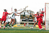 Marist vs. Vermont Women's Lacrosse 02/25/17