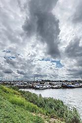 Schellingwoude, Amsterdam, Noord Holland, Netherlands
