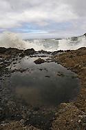 Tidal Pool, Devil's Churn